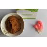 Buy cheap Extrait de feuille de chèvre de CLHP de la Chine Icariin 20,00% de sagittatum corné de mauvaise herbe/Epimedium from wholesalers