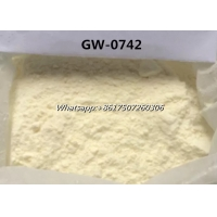 Buy cheap GW-0742 Muscle Building Sarms Raw Powder Quick Effect USP Standard 317318-84-6 product