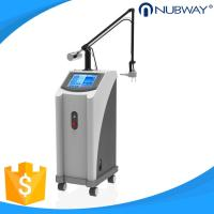 Buy cheap Laser Offer Skin rejuvenation/Scar Removal Machine/RF Fractional CO2 Laser product