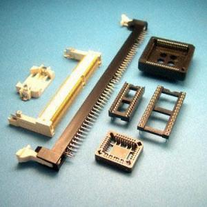 Buy cheap 2.54mm/1.778mm IC Sockets, DIMM Sockets, SO DIMM Sockets, and PLCC Sockets product