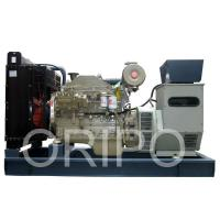 Buy cheap price of 150kva generator set factory direct sale with low price open type from wholesalers