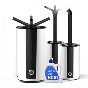 Buy cheap 13L 1500ml/H Ultrasonic Aromatherapy Air Humidifier product