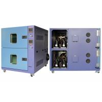 Buy cheap Programmable Temperature Test Chamber / Stainless Steel Chamber For Chemical product