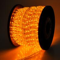 Orange outdoor led rope lights decorationlamp com quality orange outdoor led rope lights for sale aloadofball Image collections