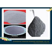Buy cheap Safety -150 Mesh 99.0% Min Chromium Metal Powder Q/HUAB89-2014 from wholesalers