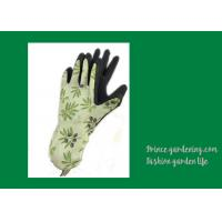Buy cheap Multi Color Womens Gardening Gloves product