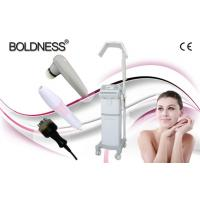 Portable RF Skin Tightening Machine For Wrinkle Removal , Face Lifting