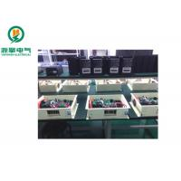 Buy cheap 120V 4500W Wind And Solar Hybrid Controller Manual With 3KW Wind + 1.5KW Solar product