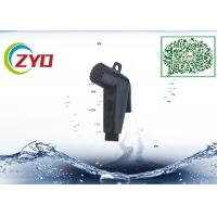 Buy cheap Durable Bathroom Bidet Spray With Bracket Holder Silica Gel Water Outlet product