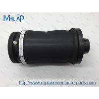 Buy cheap Air Spring Rear 1643201025 Mercedes Benz Rubber Suspension Bushings  W164 GL350 450 product