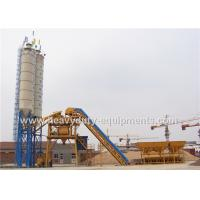 Buy cheap Hongda HZS150 of Concrete Mixing Plants having the 175 kw power product
