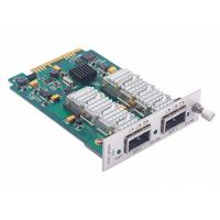 Buy cheap 10Gbps XFP To XFP Optical-electrical-optical Management Fiber Converter Card product