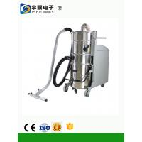 Buy cheap Gray Residue Free air compressure vacuum cleaner For Container / Bottle from wholesalers