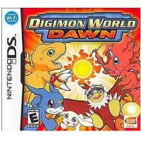 Buy cheap Digimon World  Dawn DS game for DS/DSI/DSXL/3DS Game Console product