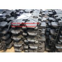 Buy cheap Track Plate For Kobelco Crawler Crane P&H345 product