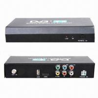 Buy cheap FTA DVB-T2 Receivers for Car product