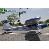Buy cheap Operate Easily 5 CH 10A Brushless Trainer RC Airplanes EPO RTF with 2.4Ghz Transmitter product