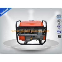 China Small Gasoline Genset 850 VA 50 HZ Single Phase Strong Power with Low Noise and Low Fuel Consumption on sale