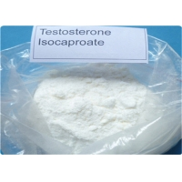 Buy cheap Testosterone Isocaproate Steroids Bodybuilding Enhancement CAS 15262-86-9 product