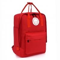 Buy cheap Candy Color Casual Backpack Bags For Girls , Women Custom Logo Backpacks product