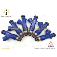 Buy cheap Anti Pollution High Flow Fuel Injectors For HKS 545cc OEM 14002-AN001 product