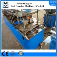 Buy cheap High Performance Light Keel Roll Forming Machine With Hydraulic Pump product