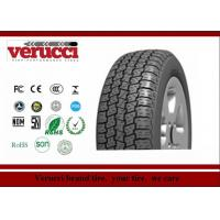 Buy cheap 215/75R15 215MM Light Truck Tyres Radial 6D Ply Rating Standard Rim 6.0 product