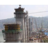 Buy cheap High Load Capacity stair tower scaffolding / Scaffold Formwork for Concrete product