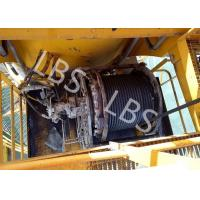 Buy cheap Offshore Marine Platform Wire Rope Marine Drum Winch Long Service Life product