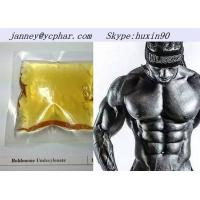 Buy cheap 99.65% High Purity Steroid Boldenone Undecylenate for Increase Red Blood Cells product