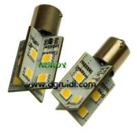 Buy cheap canbus led light 1156 16smd5050 Canbus lamp 25mm can bus bulb from wholesalers