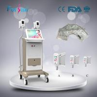 15 inch 3 handles Cryolipolisis Body Slimming Machine to weight loss for sale