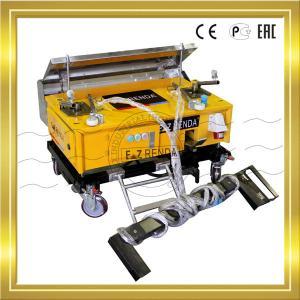 Buy cheap Most Portable Mortar Plastering Wall Rendering Machine / Automatic Rendering Machine product