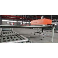 Buy cheap fiber cement and mgo Eps Automatic Composite Sandwich Panel Making Machine from wholesalers