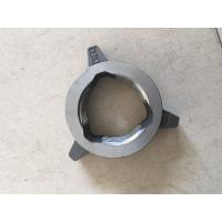 Buy cheap Custom Precision Investment Casting  Steel Prop Nut With Screw Thread For Formwork System product