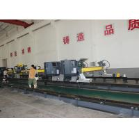 Buy cheap Iron / Stainless Steel Plasma Cutter Flame Cutting Equipment Customized CNC Control product