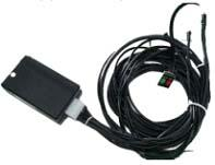 Buy cheap プラスチック内部GSM/GPSのアンテナ車Trakcer product