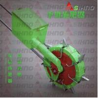 Buy cheap Factory Bottom Price Handheld Granule Fertilizer Applicator product