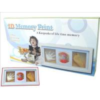2D memory putty