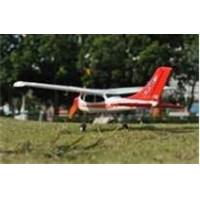 Buy cheap Cheap Mini 4ch Cessna Beginner RC Airplanes EPO Brushless With High - Wing Trainer product