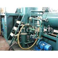 Buy cheap Waste Engine Oil recycling plant / Oil regenerating machine from wholesalers