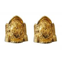 Buy cheap Christ Model Materials Coffin Decoration , Coffin Ornaments PP / ABS Materials from wholesalers