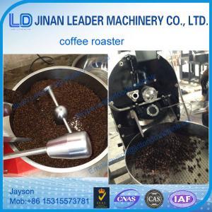 Buy cheap Home coffee roasting equipment Automatic energy saving Fresh product