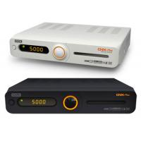 Buy cheap Kebite DVB-S HD satellite receiver with IP output product