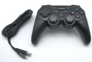 Buy cheap 10 Button / 12 Button IOS / Bluetooth Android Gamepad Build In Li-Ion Battery product