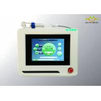China Laser Therapy Device For Inflammation Joint Pain , CW / Single Or Repeat Pulse on sale