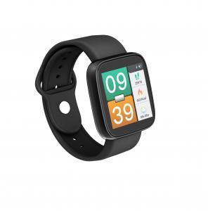 Buy cheap 1.3 Inch TFT Color Screen 180mAh ECG Monitor Smart Watch product