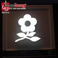 Buy cheap acrylic letter sign led letters led luminous letters product