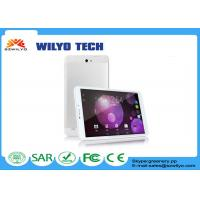 Buy cheap WT805 8 inch Android Tablet , 8 Inch Tablets  MTK8389 3G GPS Phone Call 5.0Mp HDMI Wifi product