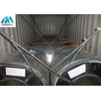 Buy cheap JIS G 3101 AISI ASTM Hot Rolled Steel Coil 300 Series For Architecture / Building product